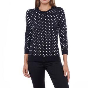Ann Taylor Sweater Cardigan Size Large